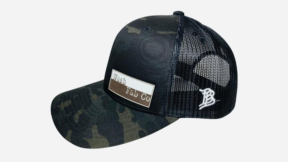NashFabCo Hats