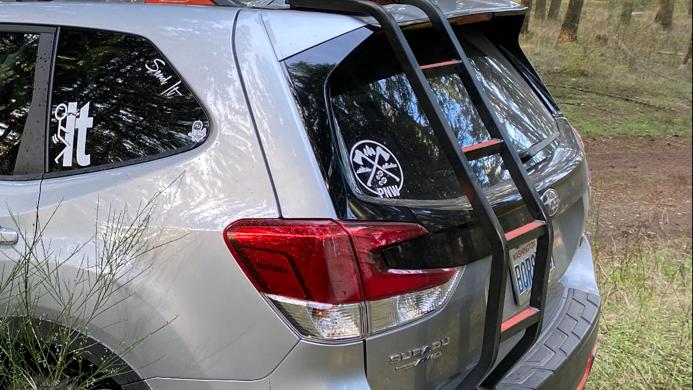 Subaru Forester 2019-20