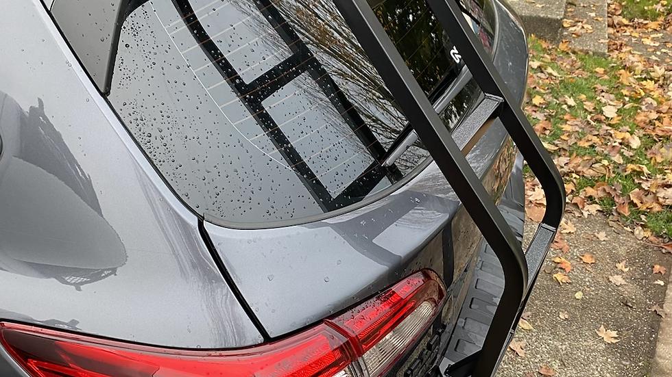 Subaru Outback (2015-2019)