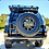 Thumbnail: Lexus gx 460 rear ladder