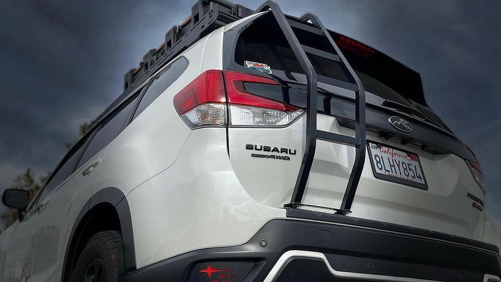 Subaru Forester 2019-21