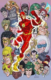 Flash 11x17