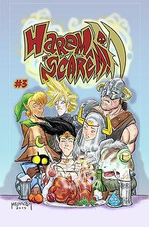 Harem-Scarem #3