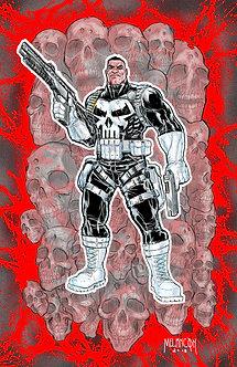 Punisher 11x17