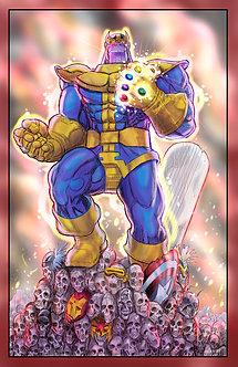 Thanos 11x17