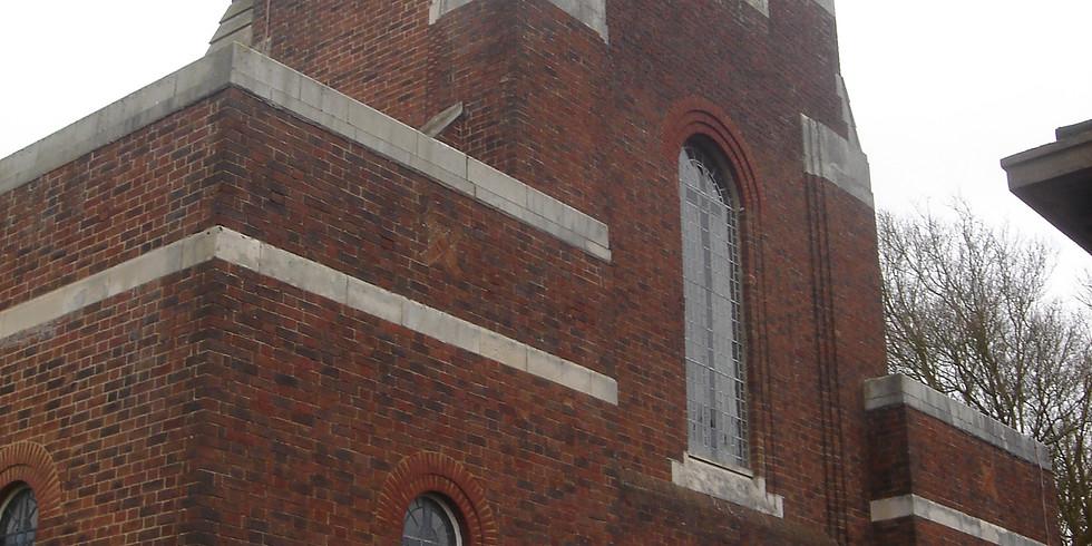 St Andrew's AGM
