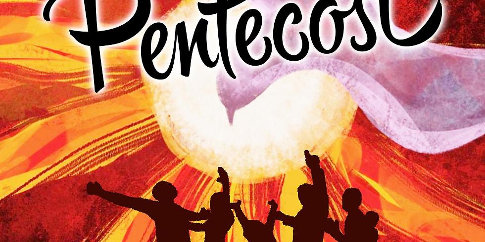 Spirit of Pentecost
