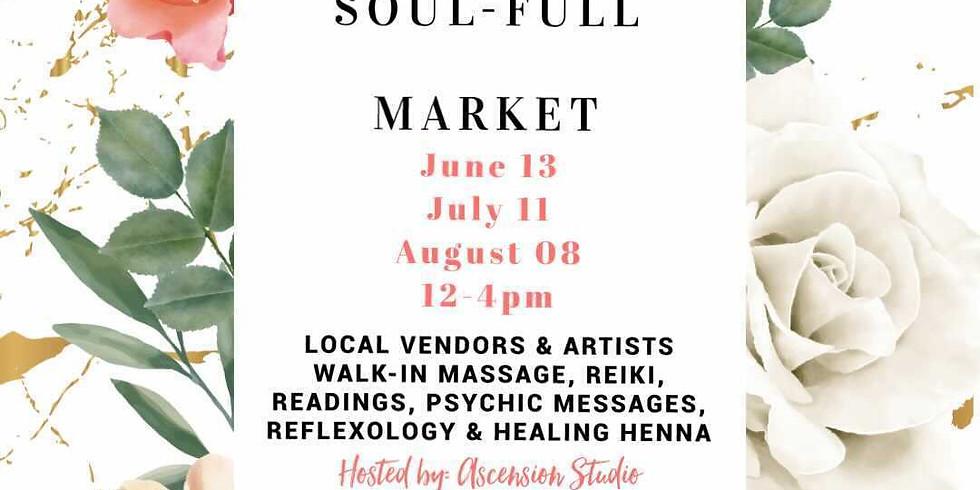 Soul-Full Sunday