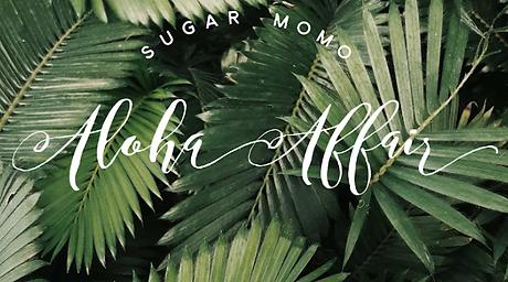 Aloha Affair