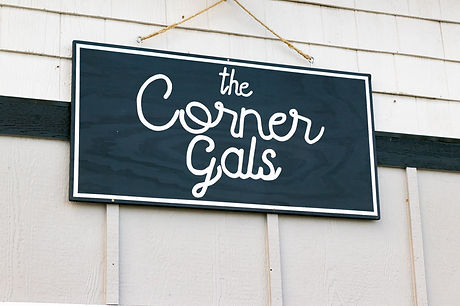 The Corner Gals OBX