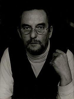 William Sansom writer