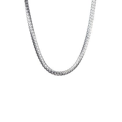 Iris Choker - Silver