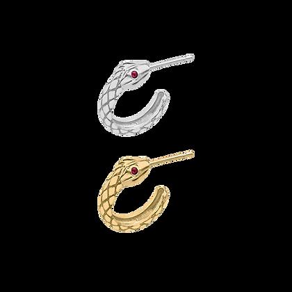 Snake Hoop (single)