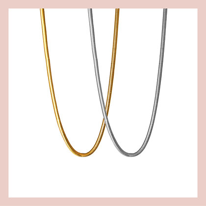 Dido Necklace