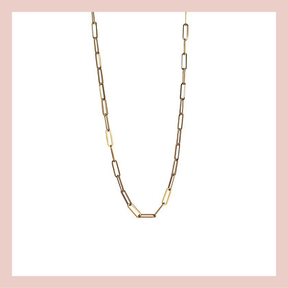Hera Necklace - Gold