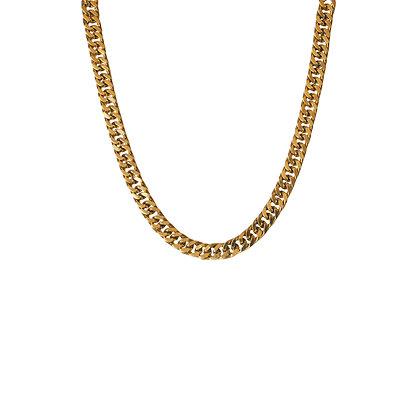 Venus Chunky Choker - Gold