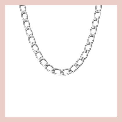 Pax Choker - Silver