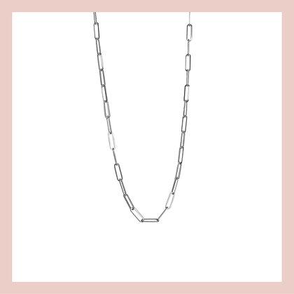 Hera Necklace - Silver