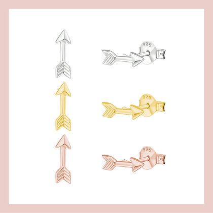 Arrow Stud (single)
