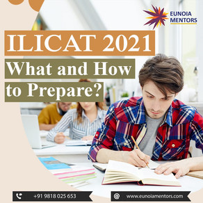 ILI CAT 2021: What and How to Prepare?