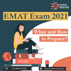 EMAT Exam 2021: What and How to Prepare?
