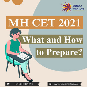 MH CET 2021: What and How to Prepare?