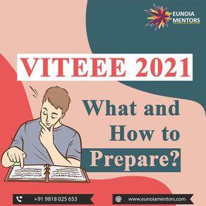 VITEEE 2021: What and How to Prepare?