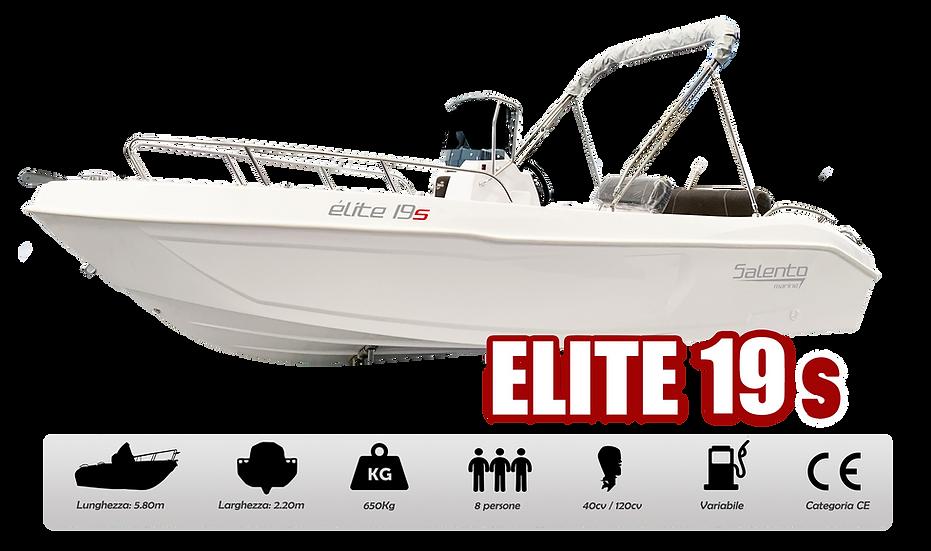 ELITE 19S
