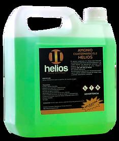 Amonio cuaternario, helios, pinturas, bio-seguridad, bioseguridad, higiene, covid, asepsia