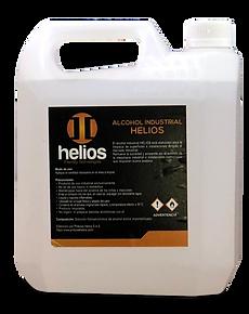 alcohol industrial, helios, pinturas, bio-seguridad, bioseguridad, higiene, covid, asepsia