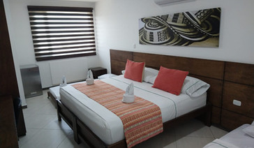 Habitación confort5