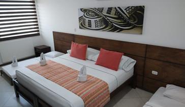Habitación confort1