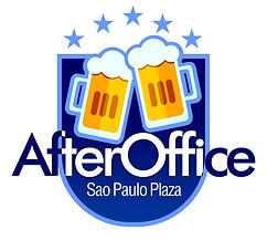 Logo After Office