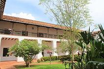 Casa-Consistorial, hotel Villa del Marqués, Santa Fe de Antioquia, Hotel Medellín, campestre, natural