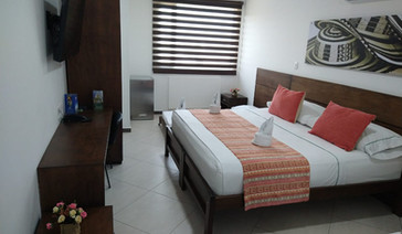 Habitación confort4