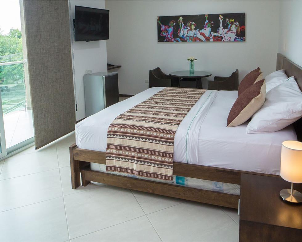 Hotel Ribera Sinú6