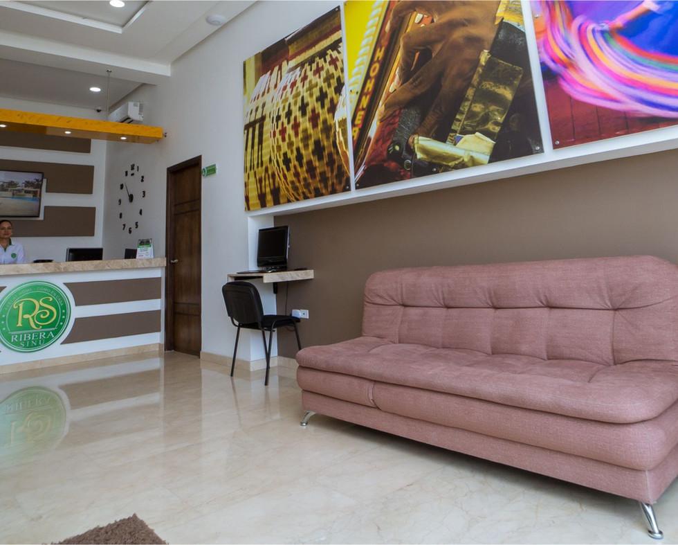 Hotel Ribera Sinú2