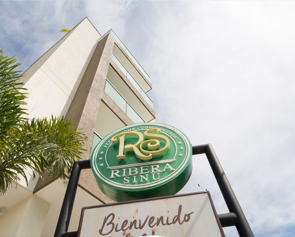 Hotel Ribera Sinú