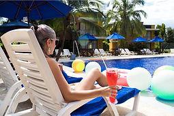 piscina hotel Villa del Marqués, Santa Fe de Antioquia, Hotel Medellín, campestre, natural