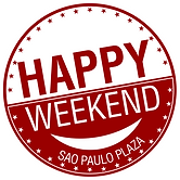 Logo Happy Weekend