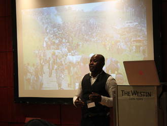 The Congolese Civil Society of South Africa shares its strategies for combatting xenophobia