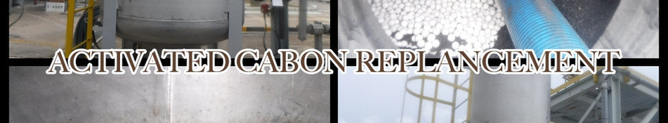 Activated Cabon Replancement