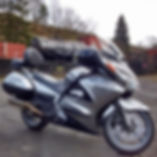 Passenger Bikes - Motorbike Taxi