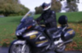 Passenger Bikes Rider