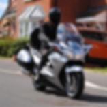 Passenger Bikes - Taxi Bike
