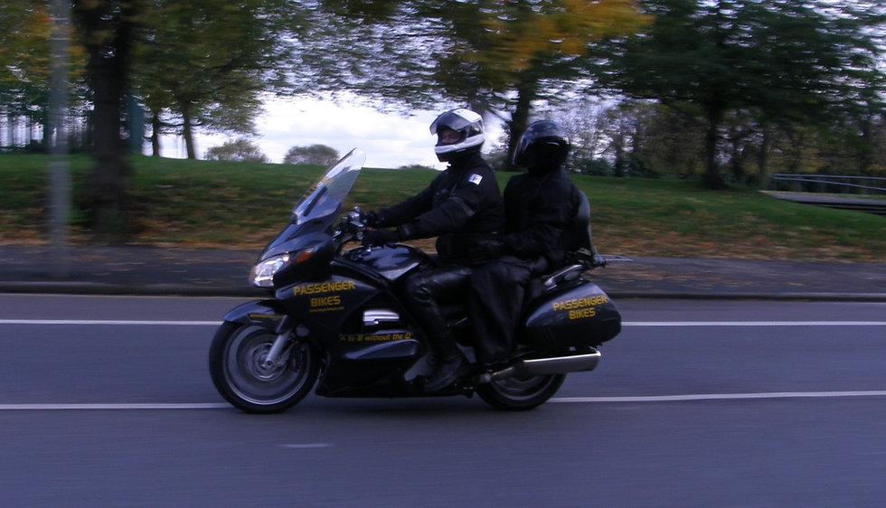 Passenger Bikes Motorcycle Taxi