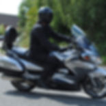 Passenger Bikes - Motorcycle Taxi - Rider