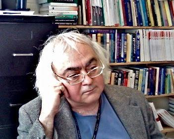 Dwight Mazmanian, Northern Ontario Gambling Research Hub Director