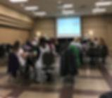 Hub Meet & Greet Event
