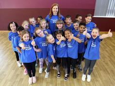 Leicester Dance Academy